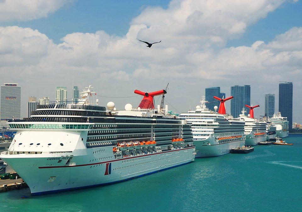 Cruise Line Comeback