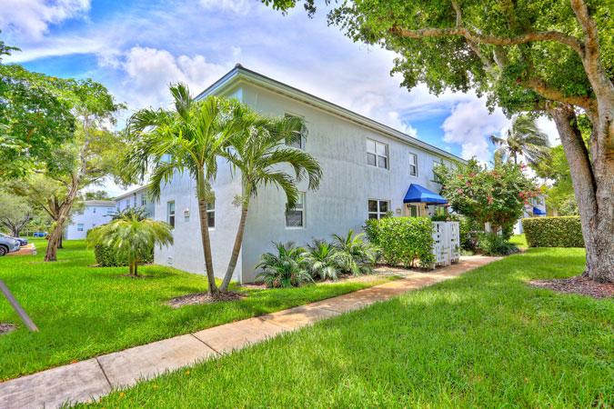 South Miami Rental